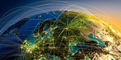 Internationalisation des echanges - formation informatique et ressources humaines - JL Gestion - bruxelles