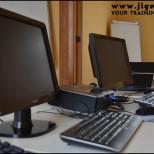 Formation informatique JL Gestion SA