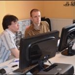 Formation informatique Bruxelles
