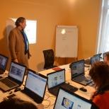 Formation réseaux sociaux - Facebook informatique bruxelles JL Gestion