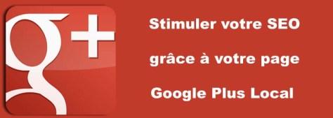 Google Plus - SEO - formation informatique et ressources humaines - JL Gestion - bruxelles
