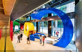 Googleplex - formation informatique et ressources humaines - JL Gestion - bruxelles
