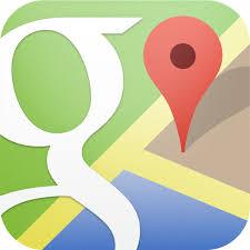 Google Map - formation informatique et ressources humaines - JL Gestion - bruxelles
