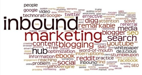 Inbound Marketing - formation informatique - JL Gestion - bruxelles