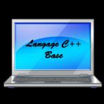 Formation langage C++ Base - JL Gestion informatique bruxelles