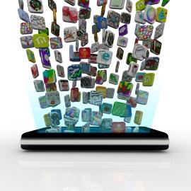 Appareils mobiles - formation informatique et ressources humaines - JL Gestion - bruxelles