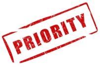Gestion des priorites - Formation informatique et ressources humaines - JL Gestion - bruxelles