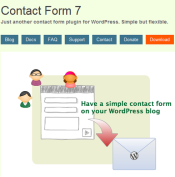 Contact Form 7 WordPress - formation informatique et ressources humaines - JL Gestion - bruxelles