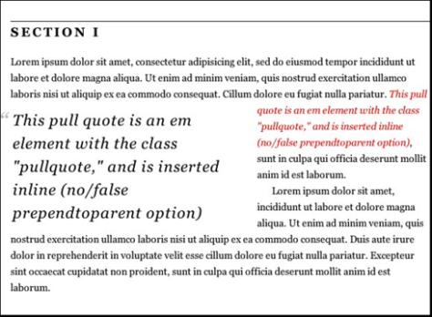 Simple Pull Quote pour WordPress - formation informatique et ressources humaines - JL Gestion - bruxelles