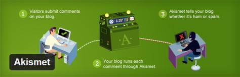 Akismet WordPress - formation informatique et ressources humaines - JL Gestion - bruxelles