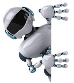 Robot IA - formation informatique et ressources humaines - JL Gestion - bruxelles