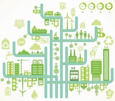 Smartcities - formation informatique et ressources humaines - JL Gestion - bruxelles
