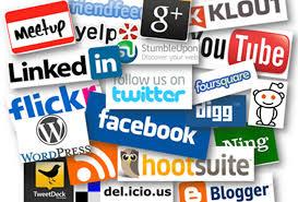 Reseaux sociaux - SCRM - Socail Customer Relationship Management - formation informatique et ressources humaines - JL Gestion - bruxelles