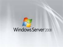 Windows Server 2008 - Formation informatique et ressources humaines - JL Gestion - bruxelles