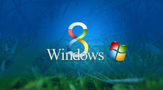 Windows 8 convient-il aux entreprises?