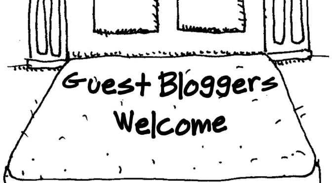 Le Guest-Blogging