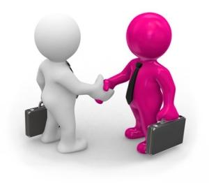 Se faire des contacts avec le guest blogging - formation informatique et ressources humaines - JL Gestion - bruxelles
