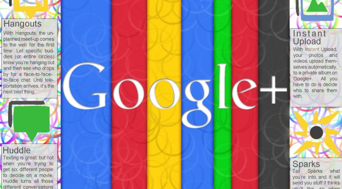 Google plus - formation informatique et ressources humaines - JL Gestion - bruxelles