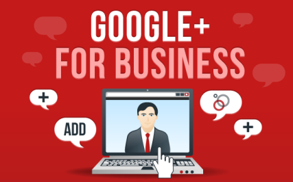 Google plus for business - formation informatique et ressources humaines - JL Gestion - bruxelles