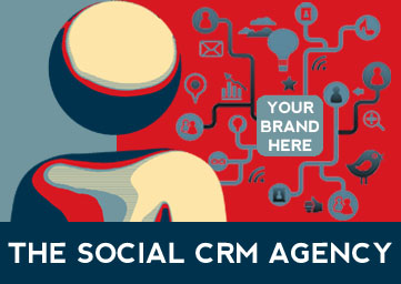 Social CRM customer relationship management - formation informatique et ressources humaines - JL Gestion - bruxelles