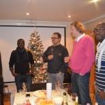 Drink fin d'année @JL Gestion (57)