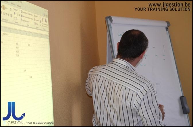 Note de cours Formation MS Project 2010 JérômeSelosse