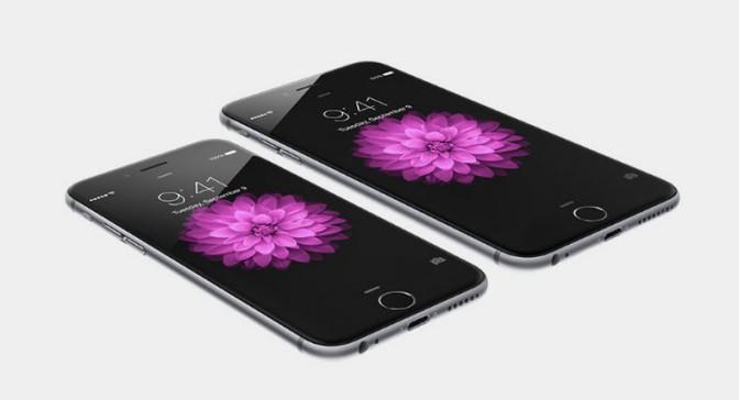 Pourquoi acheter un iPhone 6 Plus?