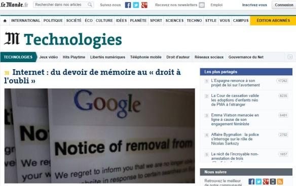 le-monde-fr-actualités-technologiques-mondiale-france