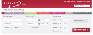 thalys-belgique-creation-db-access