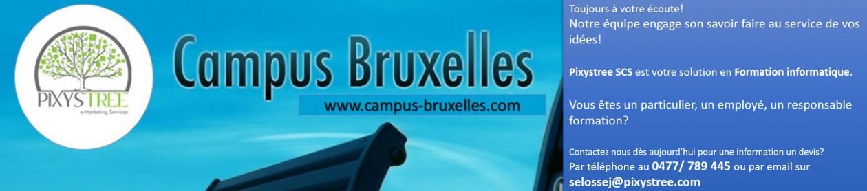 Campus Bruxelles