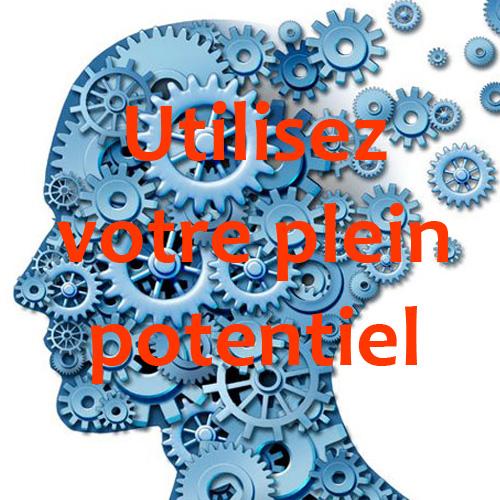 Booster votre potentiel