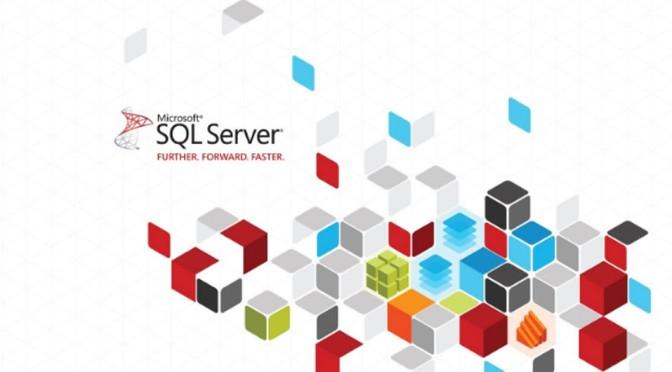 Formation Transact SQL pour SQL Server 2 jours à Bruxelles Belgique