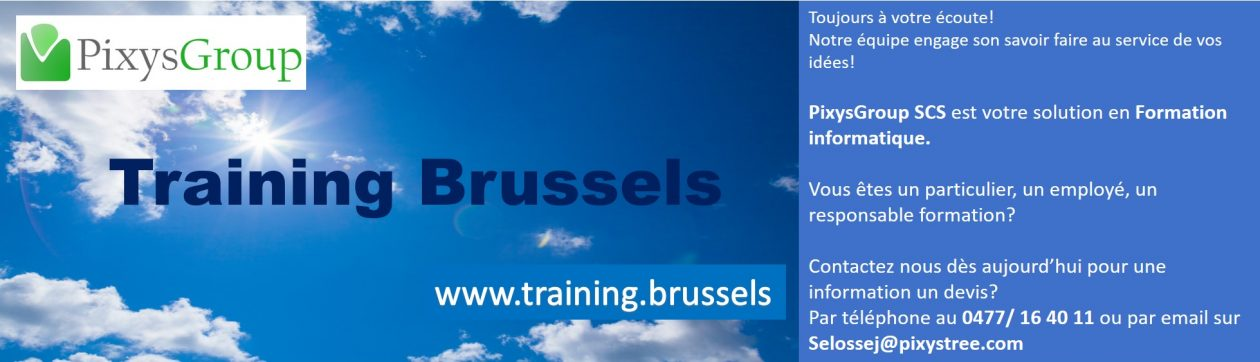 Training Brussels