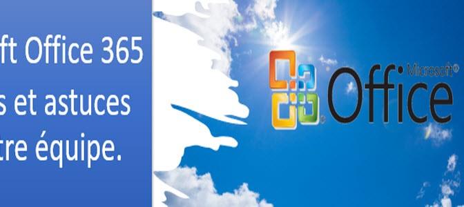 L'essentiel de SharePoint 2019 et SharePoint Microsoft Office 365 – 2 jours