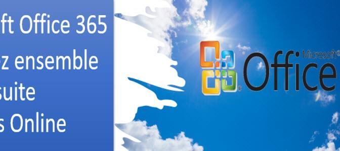 SharePoint Online Microsoft Office 365: Super Utilisateur – 2 jours